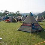 テントの個別空間が発達障害児にもたらす効果とは?