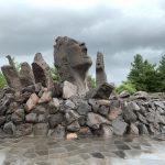 桜島観光のモデルコース