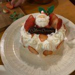 ソーシャルスキルを意識したケーキ作り