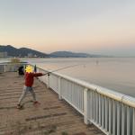 琵琶湖でバス釣り~興味が広がった意外な理由とは?~