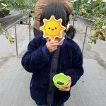 滋賀県でいちご狩り~何故いちごを食べられた?~【蒲生郡竜王町】